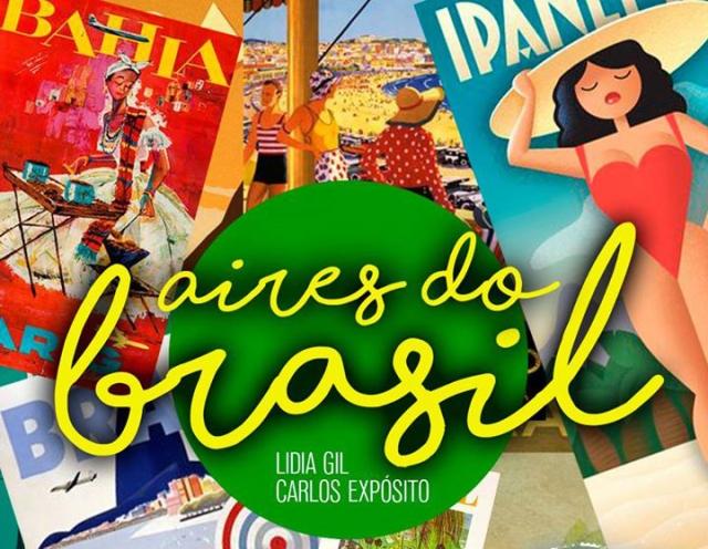 Aires do Brasil