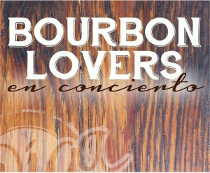 Bourbon Lovers