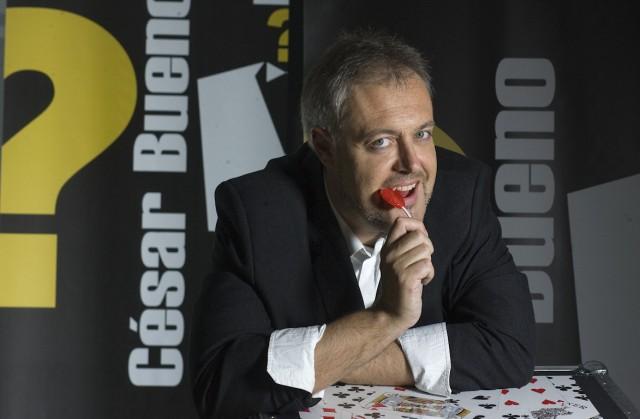 Cesar Bueno