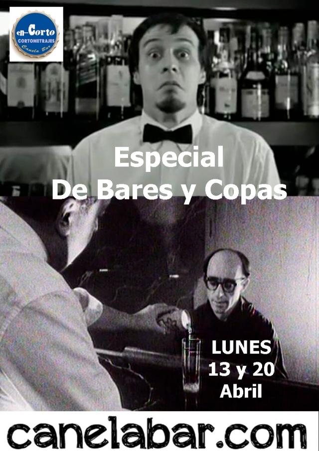 De bares y Copas Cartel