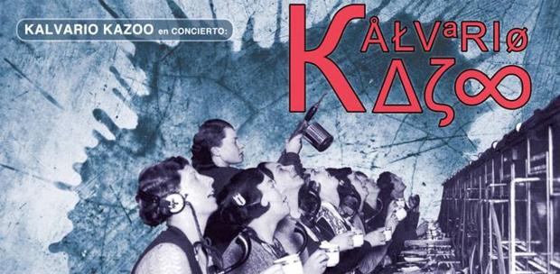 Kalvario Kazoo