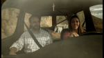 La Cruz de Alberto Evangelio, 2012. Una producción de los valencianos de Beniwood