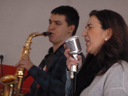Luz Odey