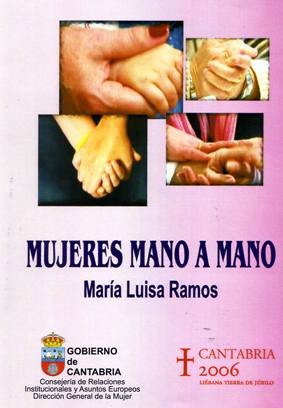 Mujeres mano a mano