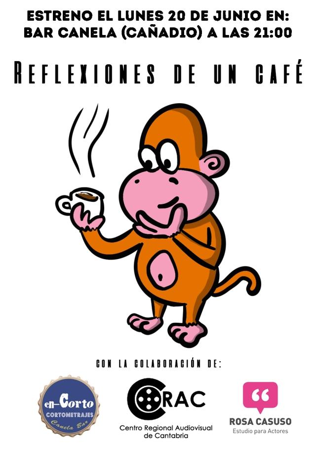 REFLEXIONES DE UN CAFE