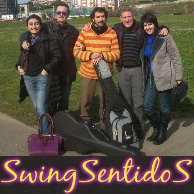 Swing sentidos
