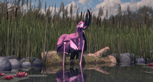 Flamingo-Pride