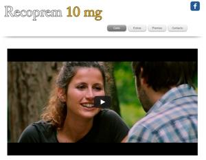 Recoprem 10 mg