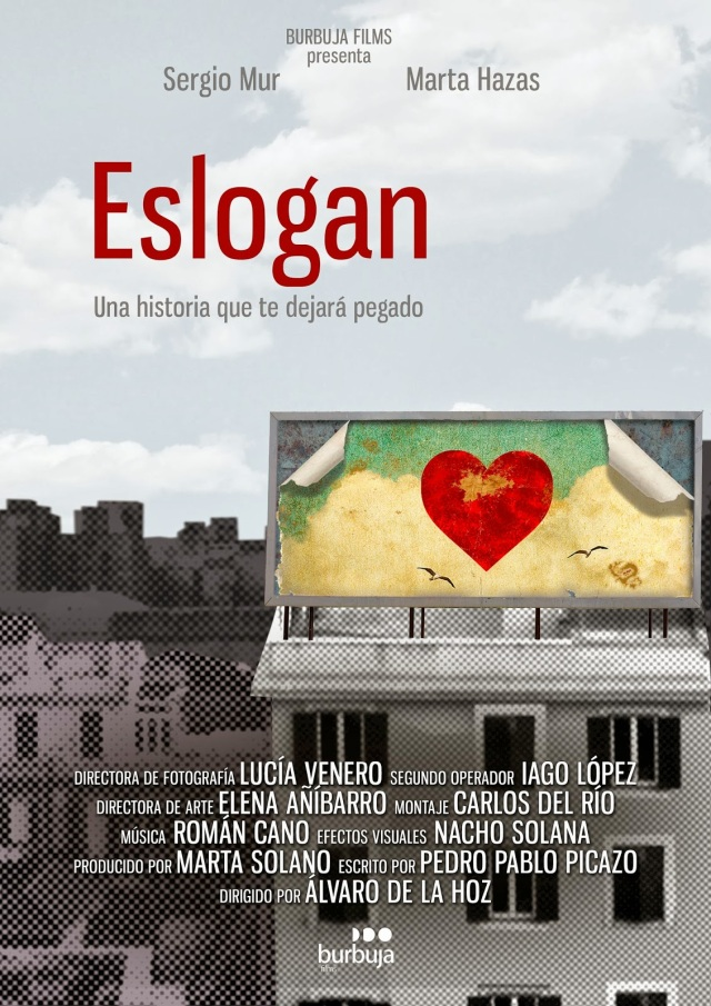 Eslogan Cart